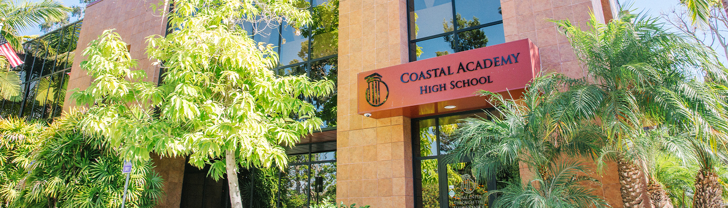 Coastal Academy High School, Oceanside 9-12