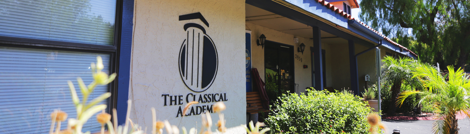 The Classical Academy, Escondido TK-8